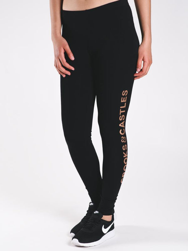 WOMENS THRONE LEGGING  - CLEARANCE