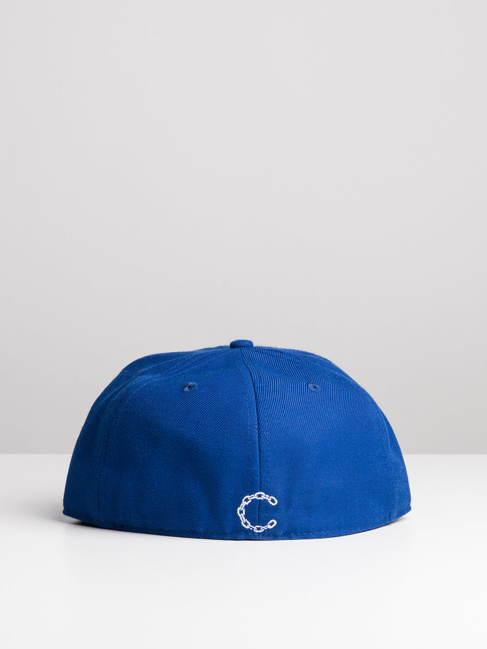 BOX STACKED LOGO SB HAT - ROY