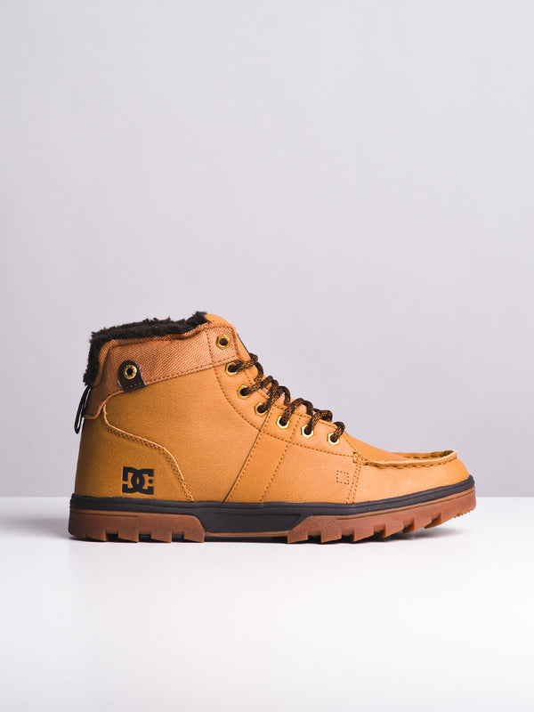 MENS WOODLAND - WHEAT - CLEARANCE