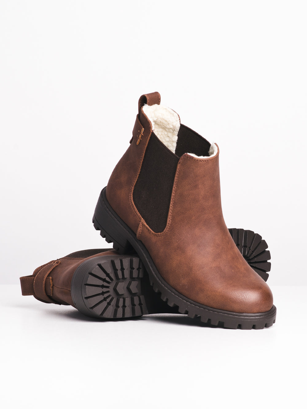 WOMENS BROOKLYN  BOOTS