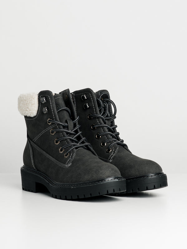 WOMENS SLOANE SHORT BOOT