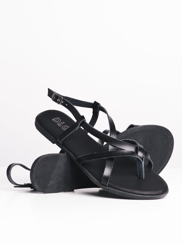 WOMENS ALLEGRA - BLACK-D2