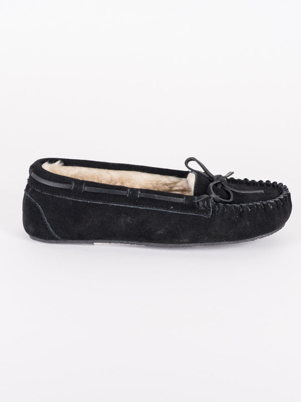 WOMENS BETTY - BLACK-D4 - CLEARANCE