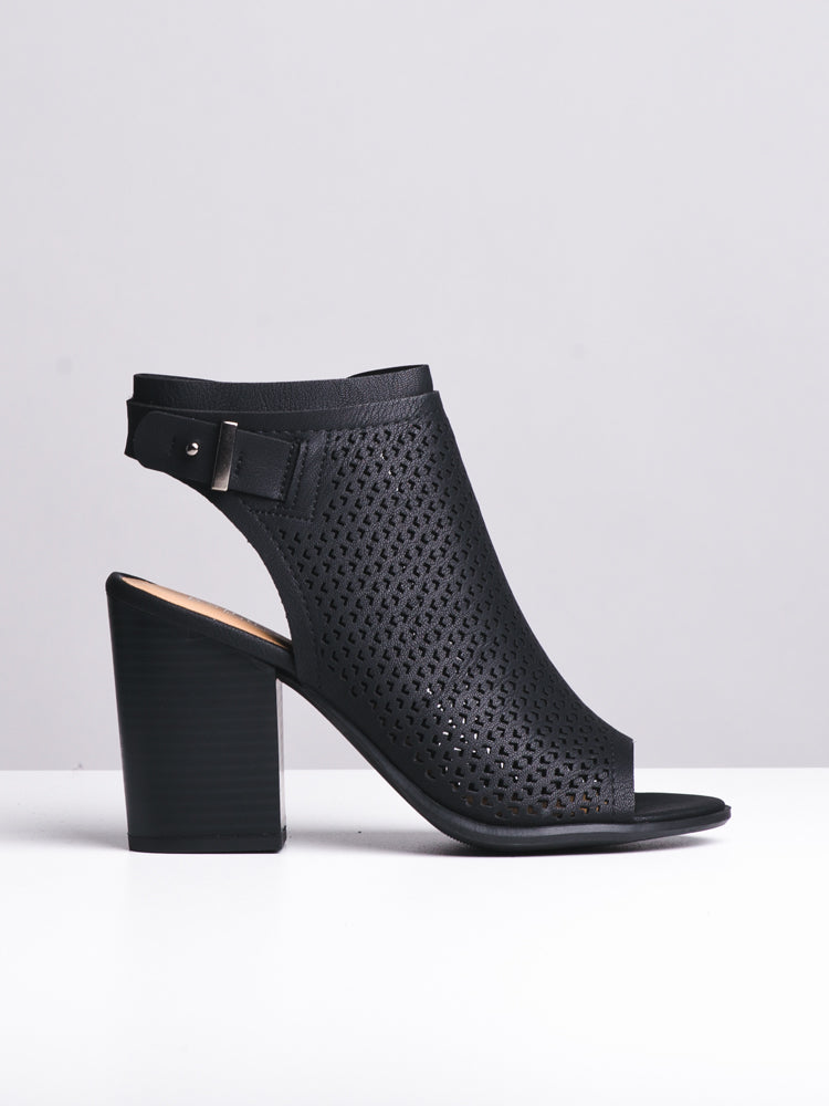 WOMENS JAMAL-S - BLACK - CLEARANCE