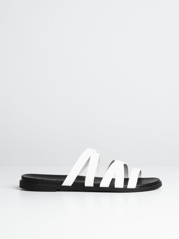 WOMENS LYLA - WHITE/BLACK-D2