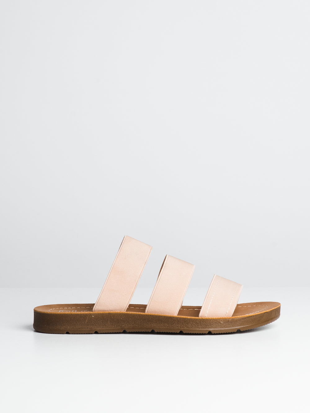 WOMENS SHAY - NUDE-D2