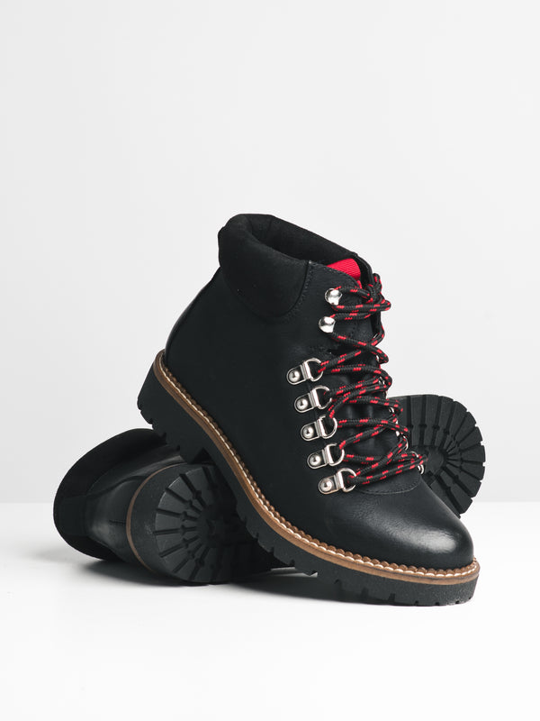 WOMENS TRACE  BOOTS