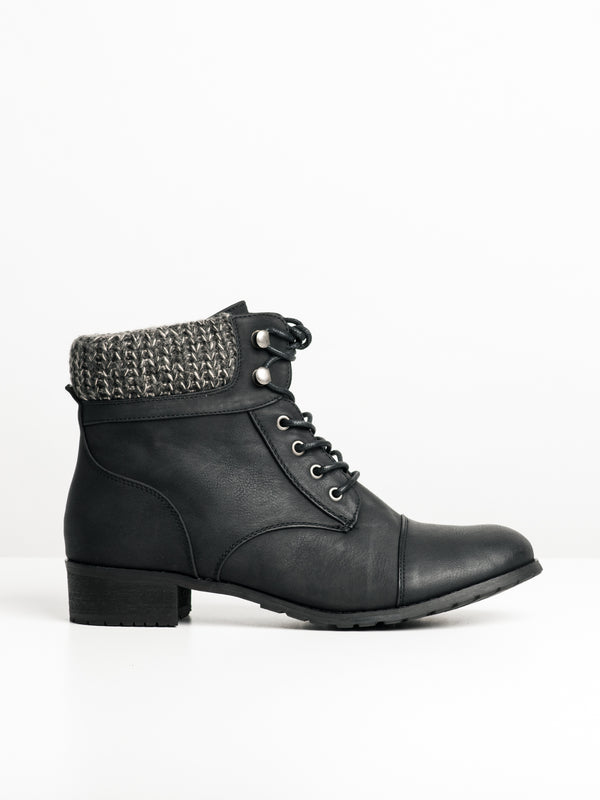 WOMENS IZZY  BOOTS