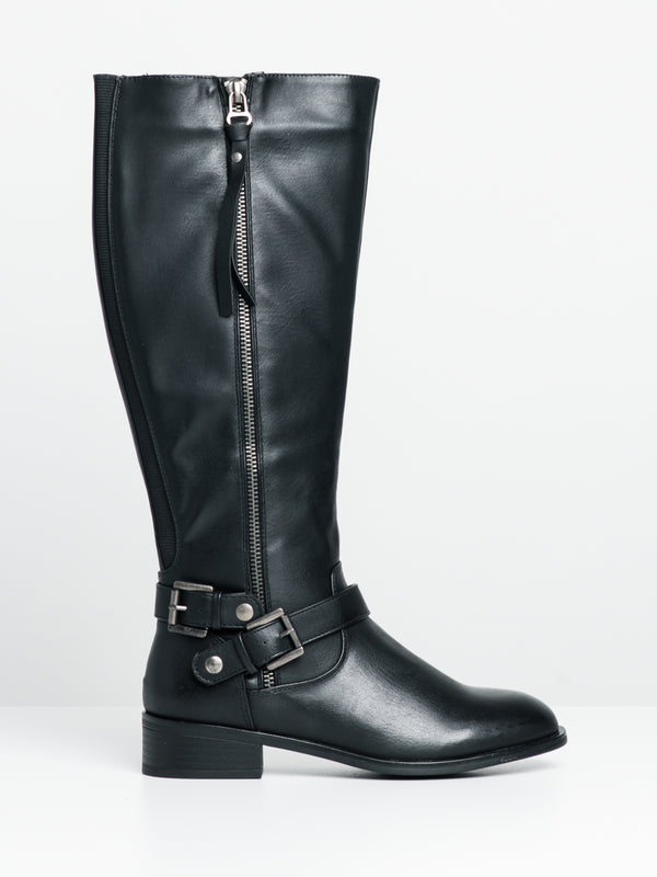 WOMENS STEPHANIE TALL BOOT