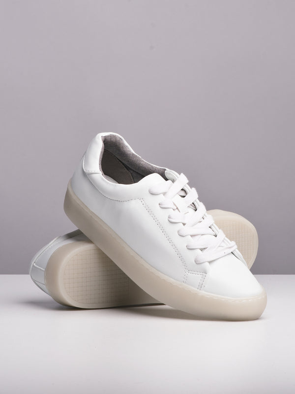 WOMENS EM - WHITE-D4 - CLEARANCE