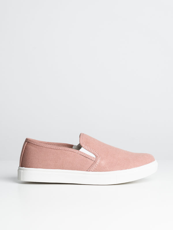 WOMENS PENELOPE - ASH ROSE-D1