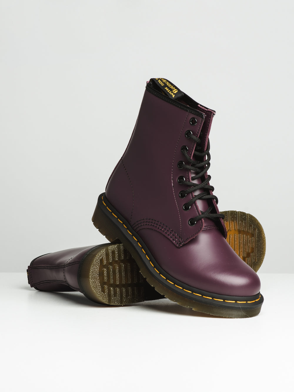 WOMENS 1460 W  BOOTS