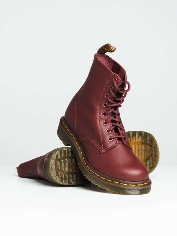 WOMENS 1460 PASCAL  BOOTS