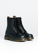 WOMENS VEGAN 1460  BOOTS