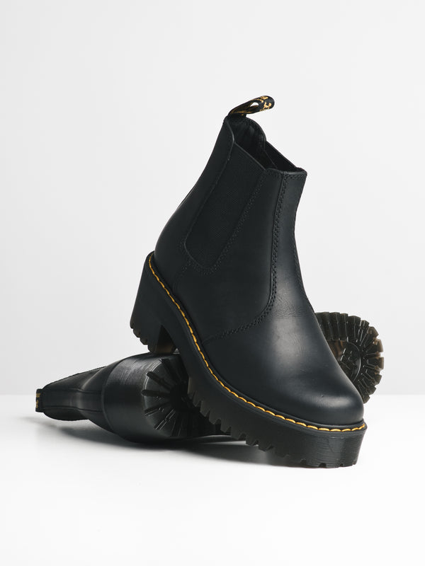 WOMENS ROMETTY  BOOTS