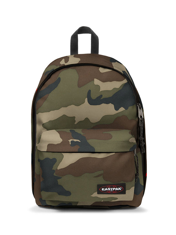 OUT OF OFFICE 27L BACKPACK - CAMO