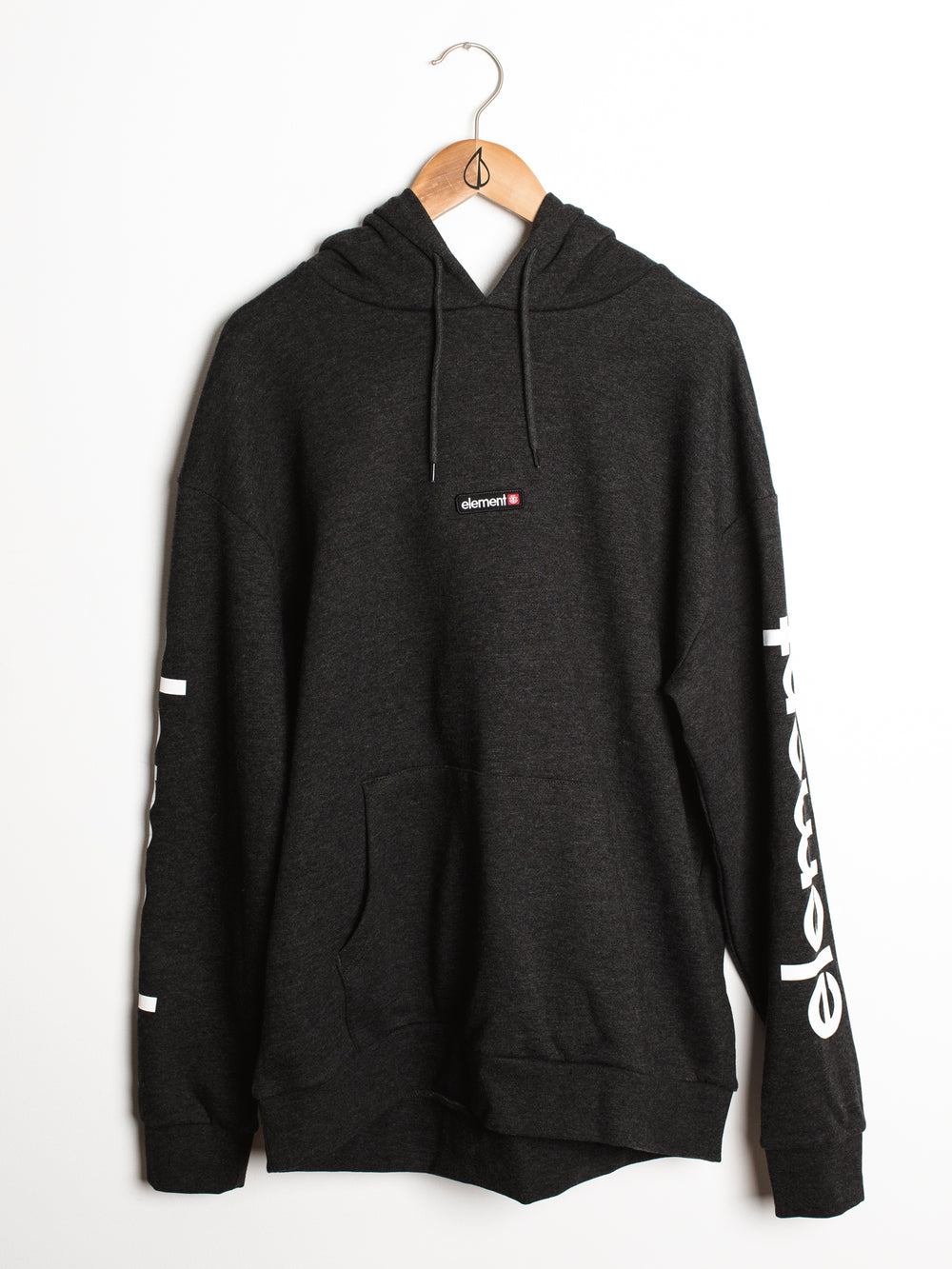 MENS PRIMO BIG PULLOVER HOODIE- FKH
