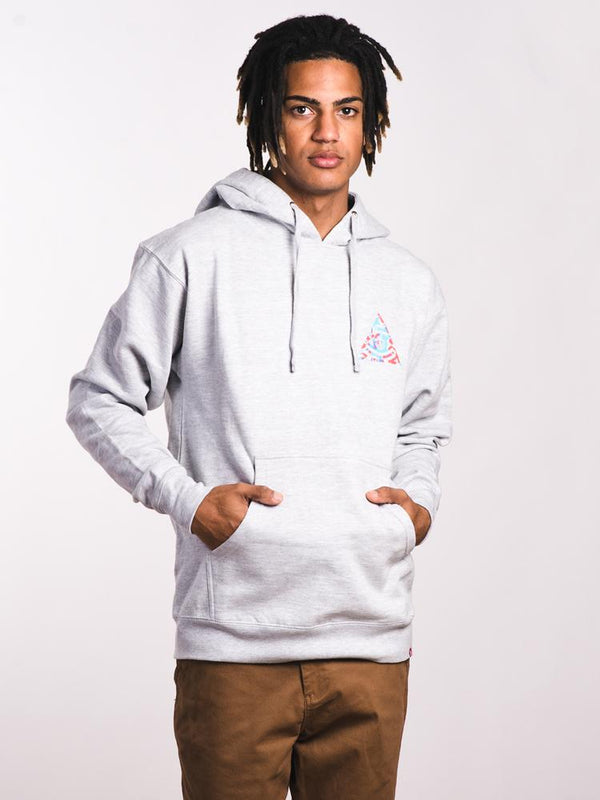 MENS INTUITION PULL OVER HOODIE