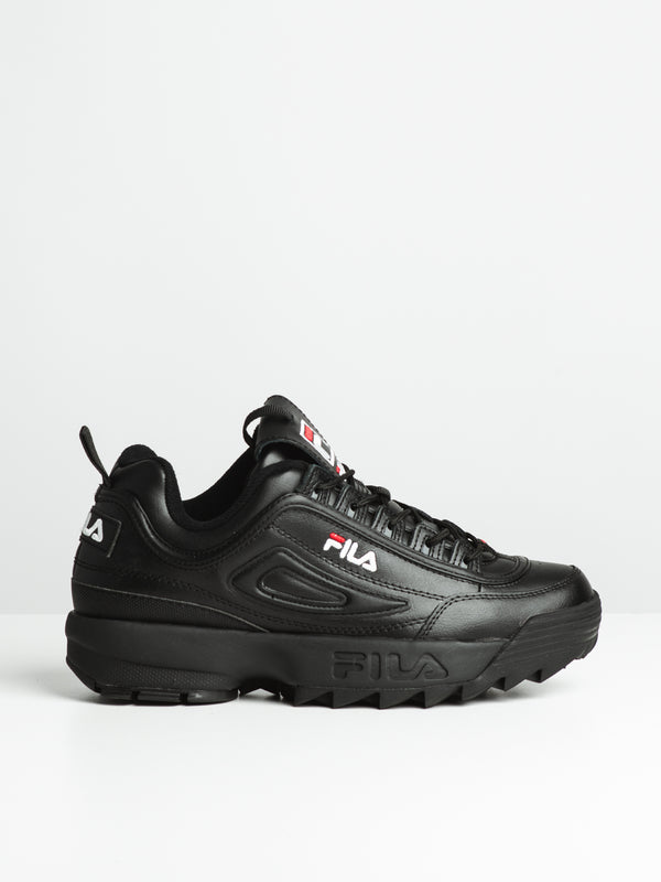 MENS DISRUPTOR - BLACK