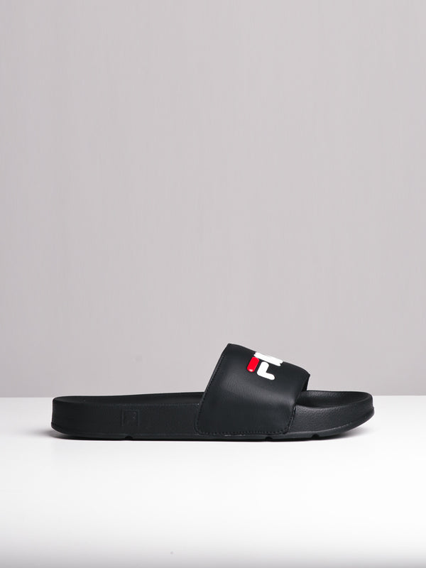MENS DRIFTER BLACK SANDALS