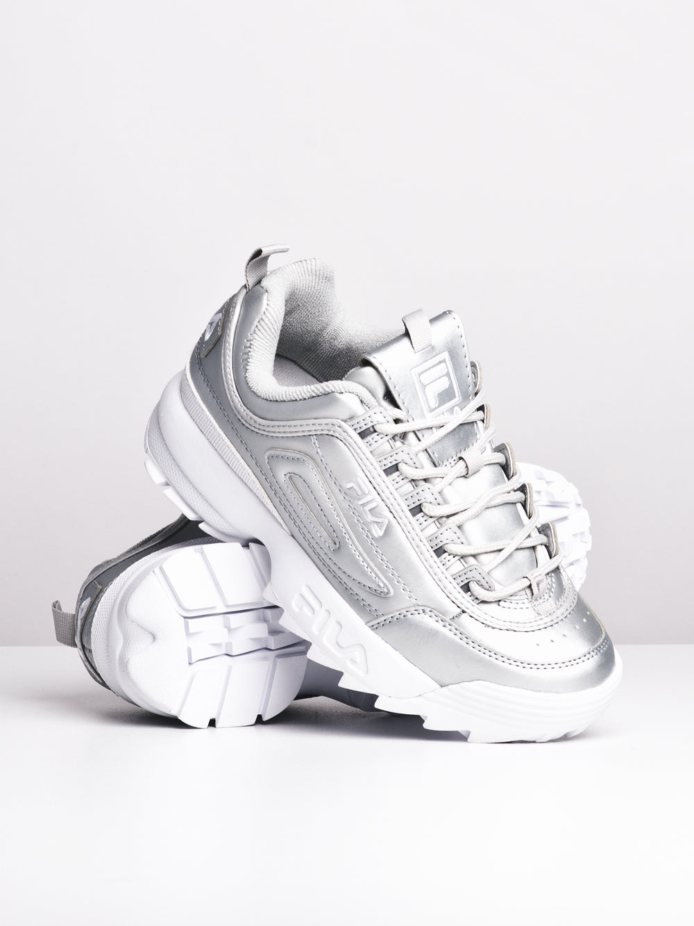 WOMENS DISRUPTOR II PREM - METALLIC