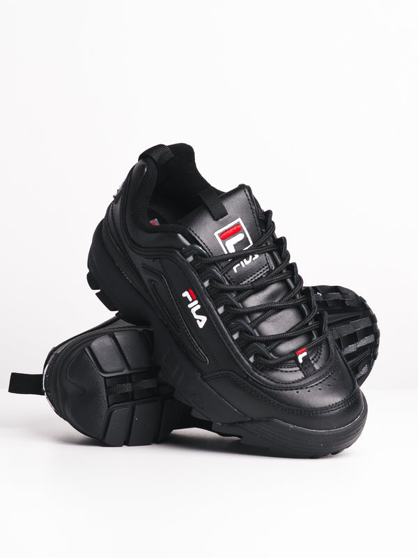 WOMENS DISRUPTOR II - BLACK