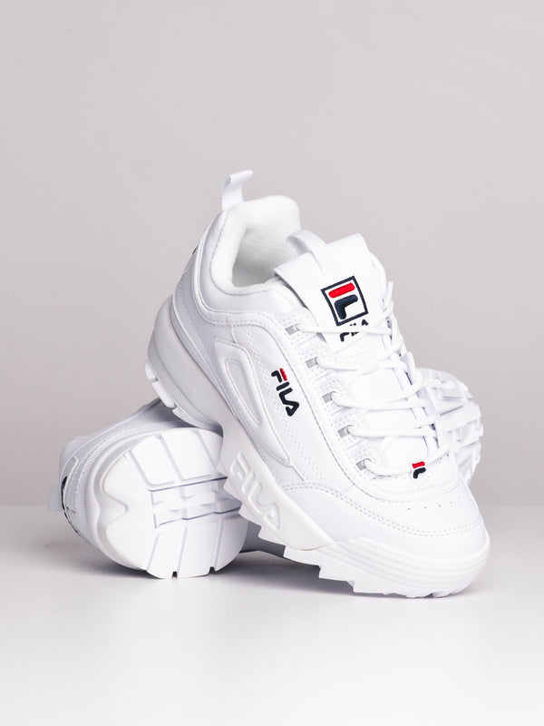 KIDS DISRUPTOR 2 KIDS - WHITE