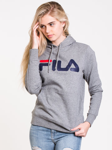 f8acfce3 WOMENS LUCY PULLOVER HOODIE - GREY