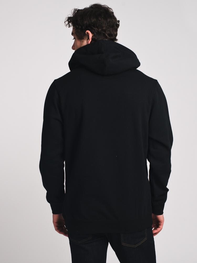 MENS LISTLESS PULL OVER HOODIE