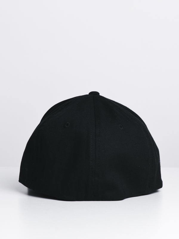 ELLIPSOID F/F HAT - BLACK