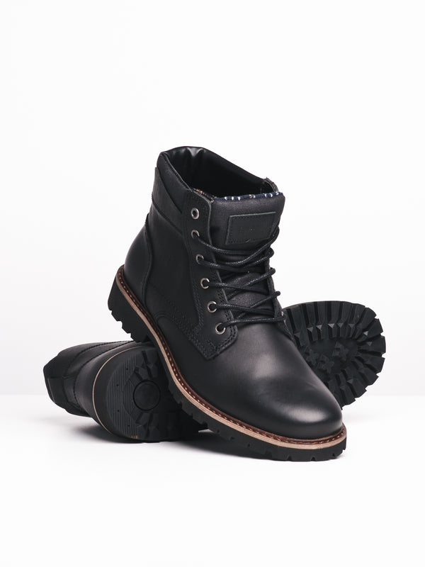 MENS WALLACE  BOOTS