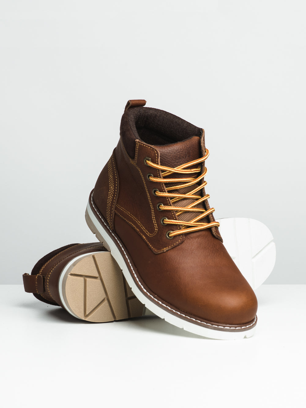 MENS DOVER  BOOTS
