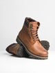 MENS SAMSON - BROWN-D4