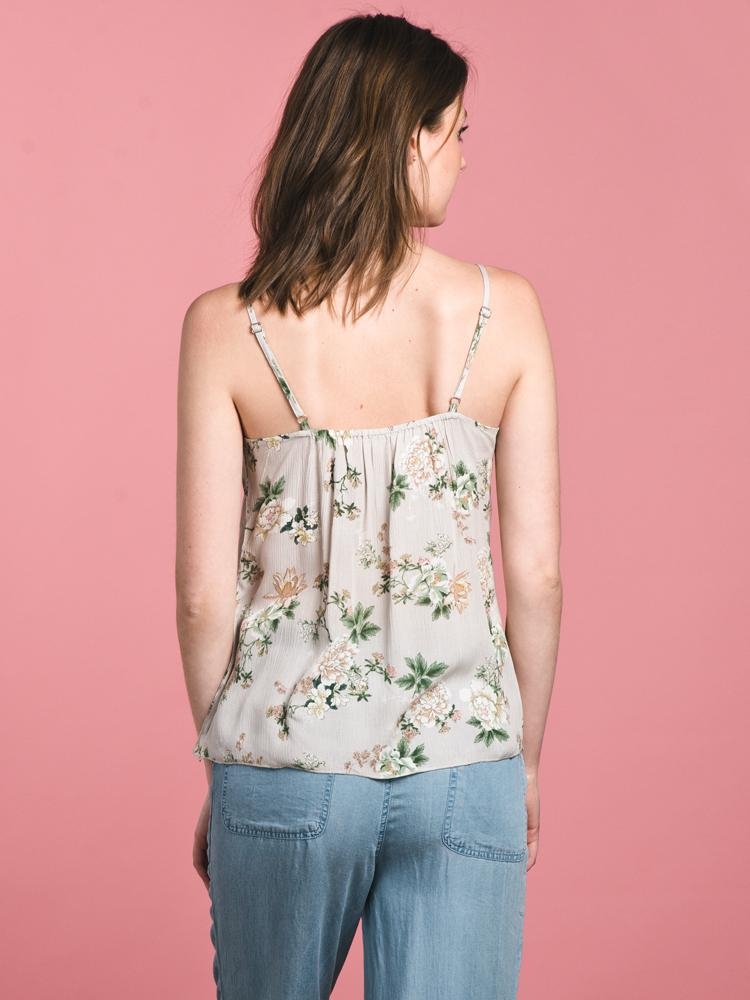 WOMENS WOMENS STELLA FLORAL CAMI- CLEARANCE