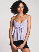 WOMENS STELLA RAW CAMI