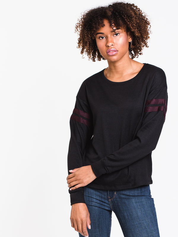 WOMENS KIMBERLY LONG SLEEVE