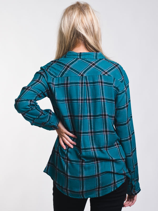WOMENS VALERIE PLAID