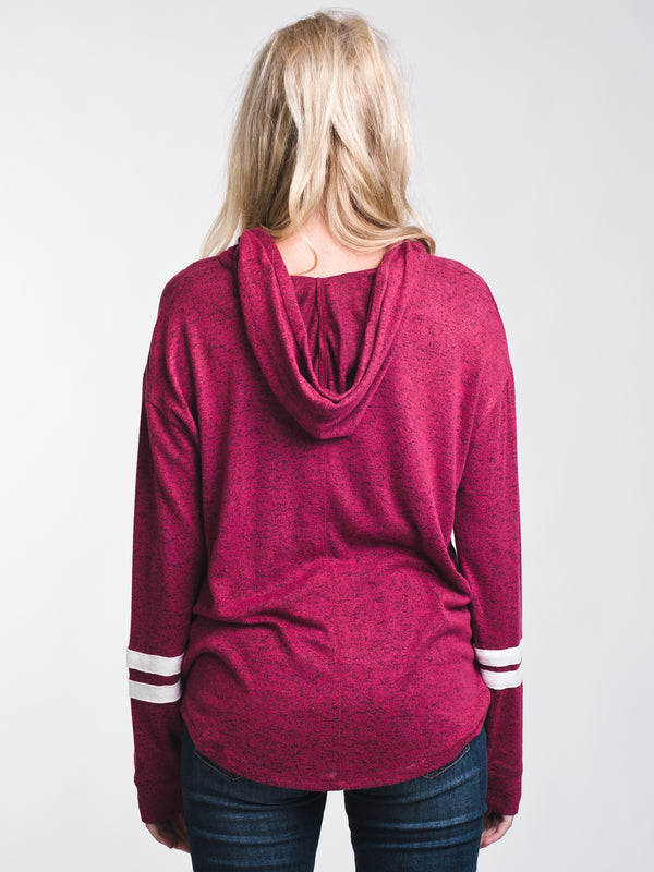 WOMENS MILA PULLOVER