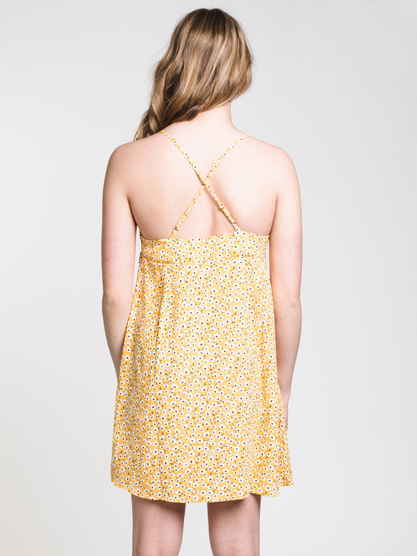 WOMENS VIV SLIP DRESS