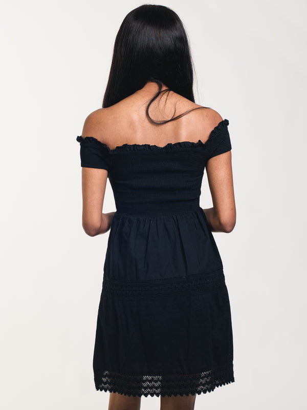WOMENS LANA DRESS- CLEARANCE