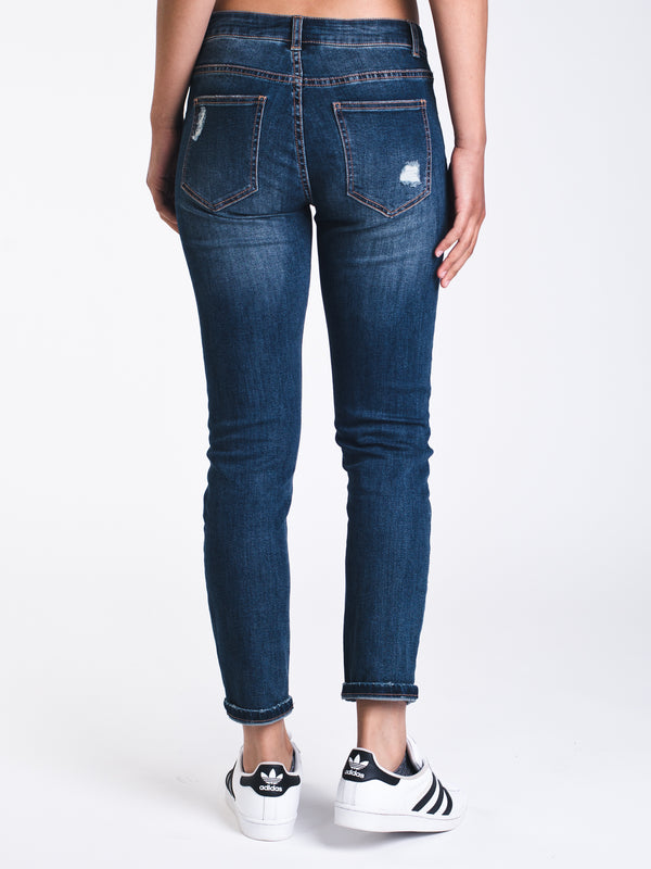 WOMENS BF JEAN