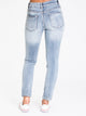 WOMENS BF DENIM