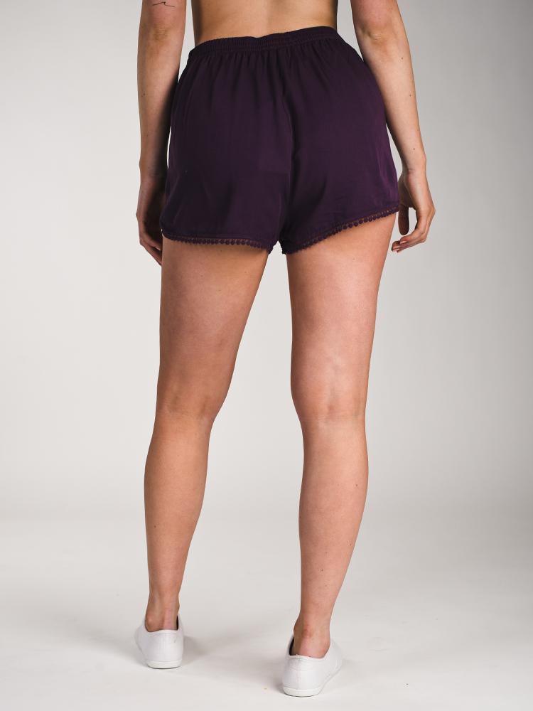 WOMENS WOMENS STELLA BOBBLE SHORT- CLEARANCE