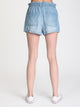 WOMENS STELLA TENCEL SHORT