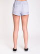 WOMENS STELLA TENCEL SHORT - CLEARANCE