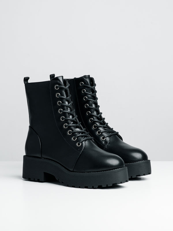 WOMENS PIPER SHORT BOOT