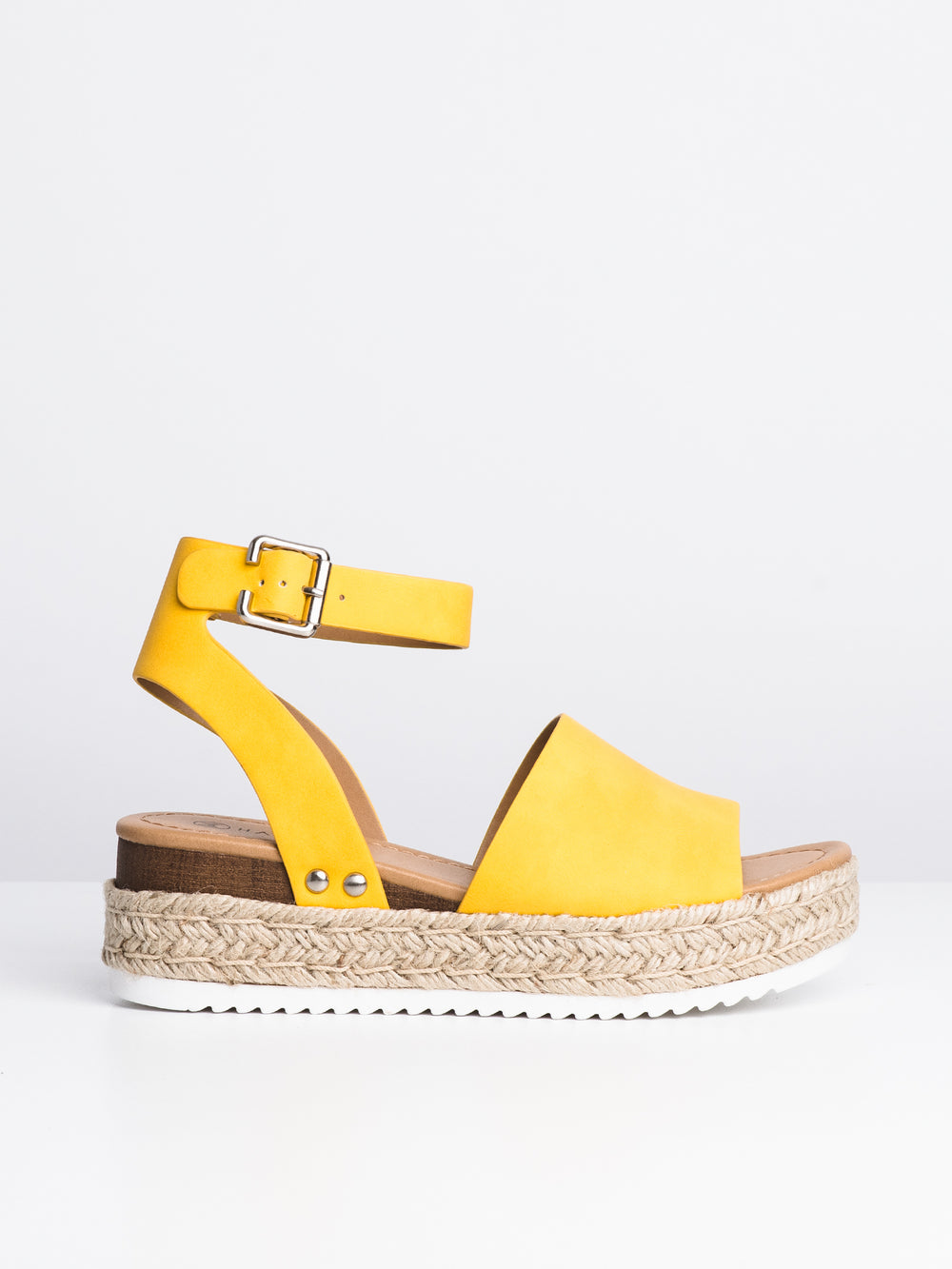 WOMENS TOPIC - YELLOW-D2