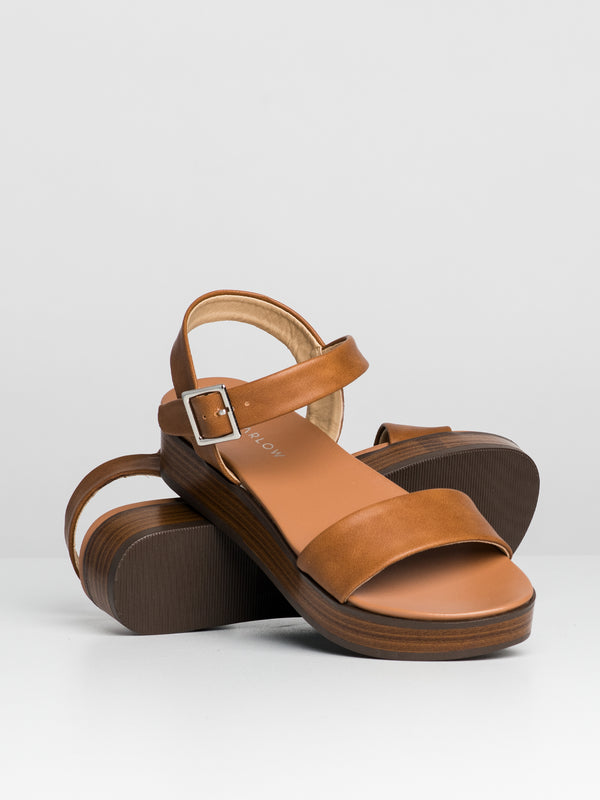 WOMENS NEBULA-S - LIGHT TAN-D1
