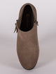 WOMENS GEORGIE SUEDE  - CLEARANCE