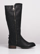 WOMENS SADIE - BLACK-D4